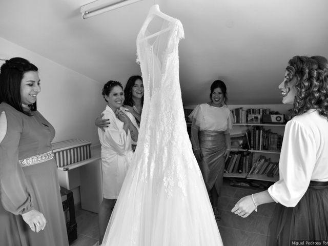 La boda de Jose y Beatriz en Mas De Las Matas, Teruel 26