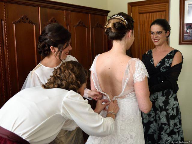 La boda de Jose y Beatriz en Mas De Las Matas, Teruel 37