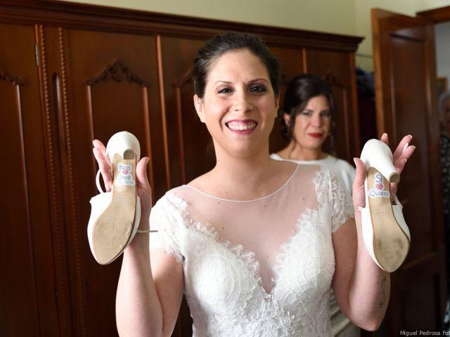 La boda de Jose y Beatriz en Mas De Las Matas, Teruel 38