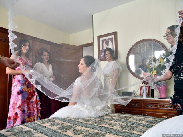 La boda de Jose y Beatriz en Mas De Las Matas, Teruel 48