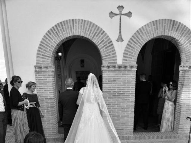 La boda de Jose y Beatriz en Mas De Las Matas, Teruel 52