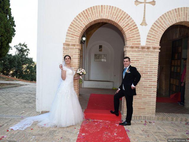 La boda de Jose y Beatriz en Mas De Las Matas, Teruel 72