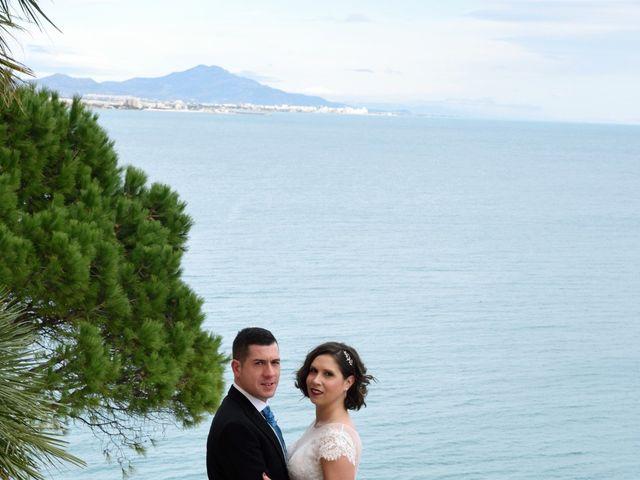 La boda de Jose y Beatriz en Mas De Las Matas, Teruel 95
