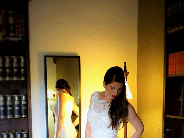 La boda de David y Camila en Blanes, Girona 9