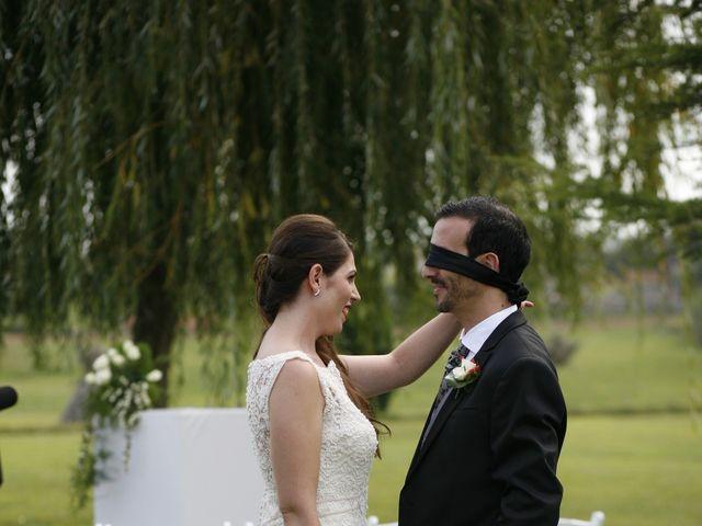 La boda de David y Camila en Blanes, Girona 13