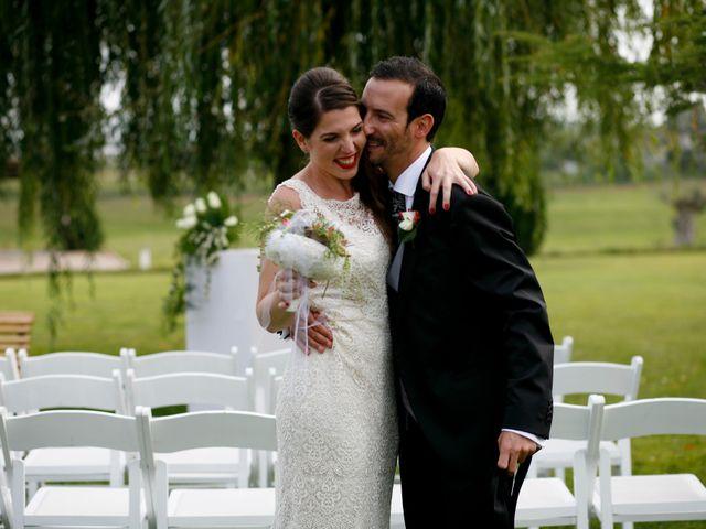 La boda de David y Camila en Blanes, Girona 15