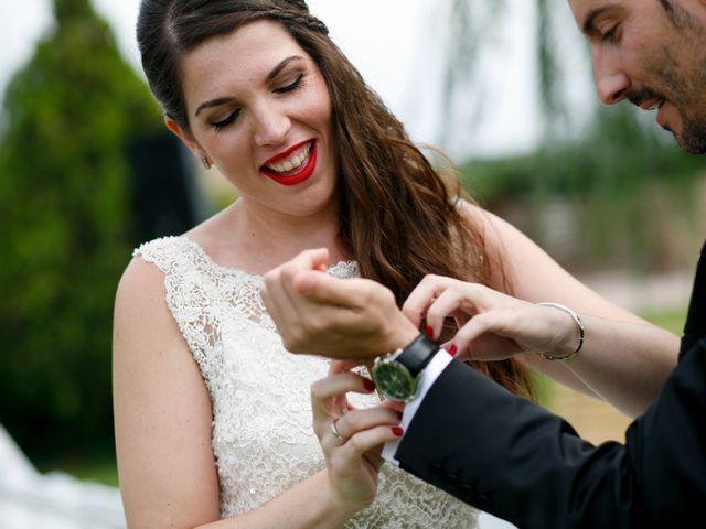 La boda de David y Camila en Blanes, Girona 18