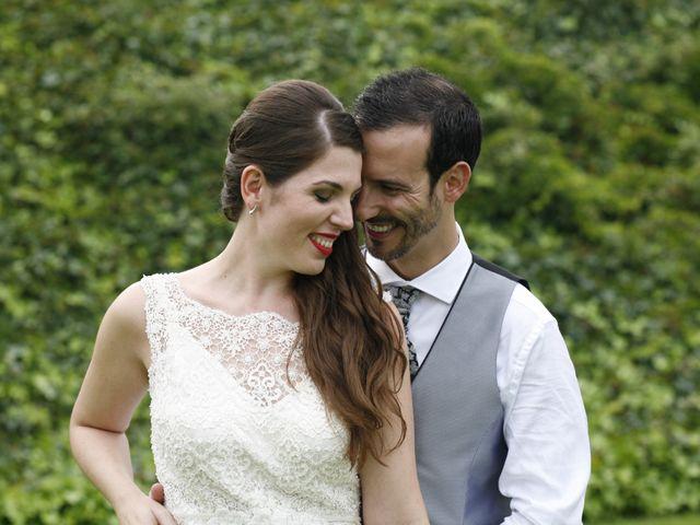 La boda de David y Camila en Blanes, Girona 20