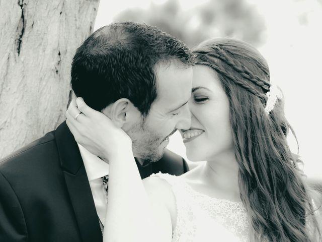 La boda de David y Camila en Blanes, Girona 21