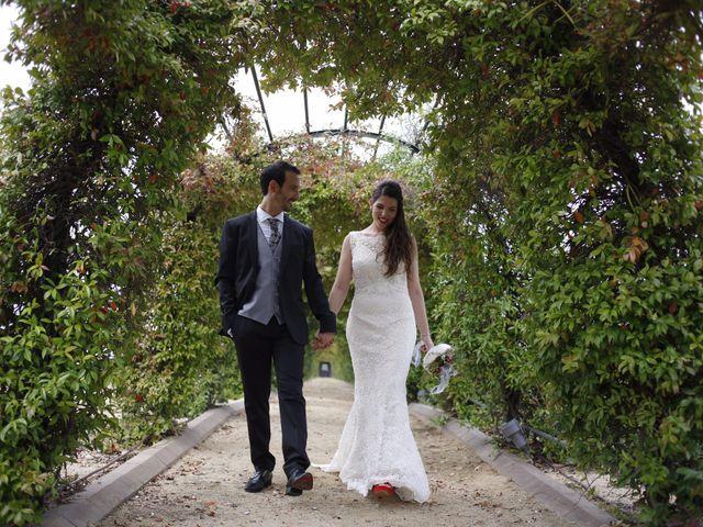 La boda de David y Camila en Blanes, Girona 23