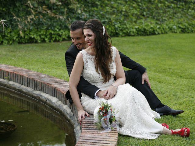 La boda de David y Camila en Blanes, Girona 26