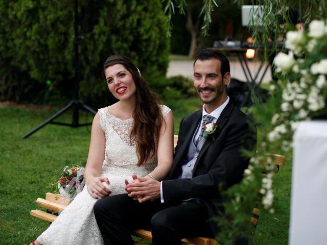 La boda de David y Camila en Blanes, Girona 33