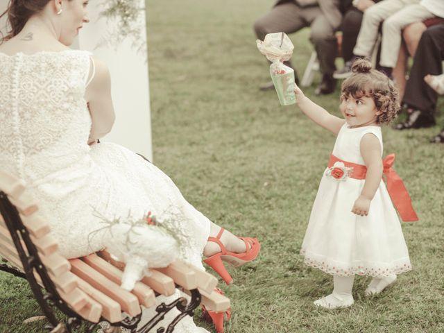 La boda de David y Camila en Blanes, Girona 34