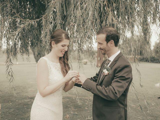 La boda de David y Camila en Blanes, Girona 35