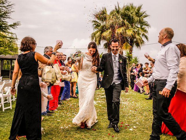 La boda de David y Camila en Blanes, Girona 36