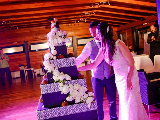 La boda de David y Camila en Blanes, Girona 39