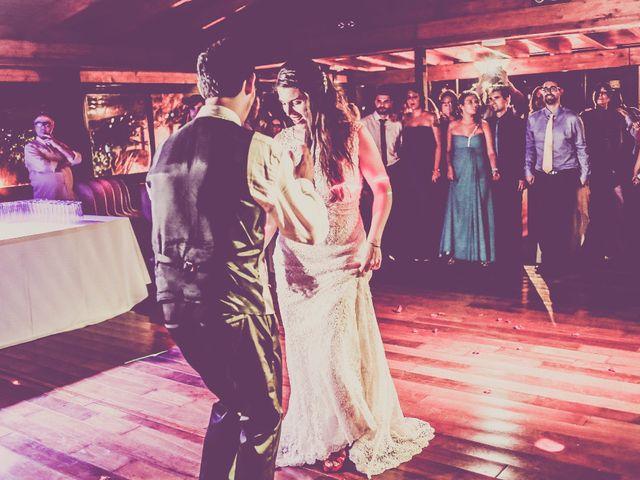 La boda de David y Camila en Blanes, Girona 41