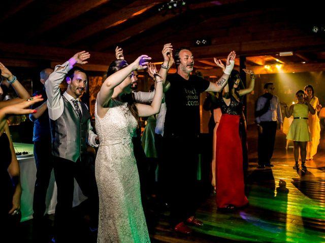 La boda de David y Camila en Blanes, Girona 46