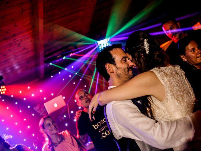 La boda de David y Camila en Blanes, Girona 47