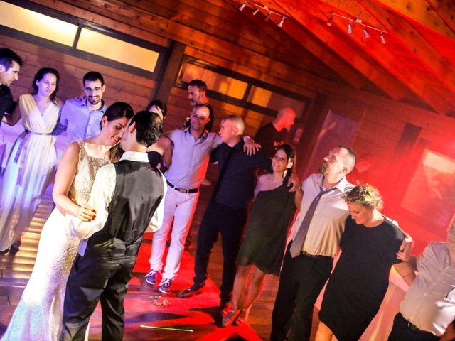 La boda de David y Camila en Blanes, Girona 48