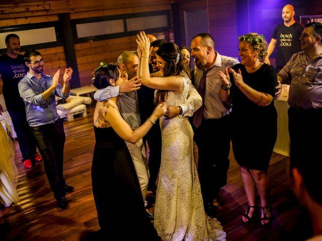La boda de David y Camila en Blanes, Girona 49