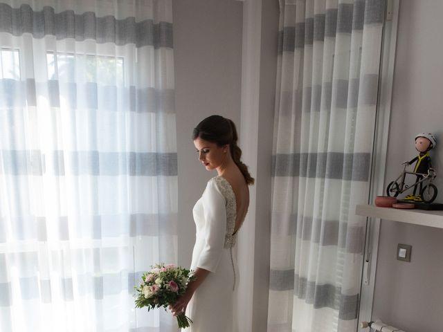 La boda de Rubén y Mireia en Isla, Cantabria 11