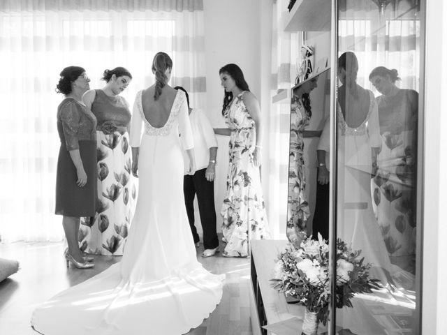 La boda de Rubén y Mireia en Isla, Cantabria 12