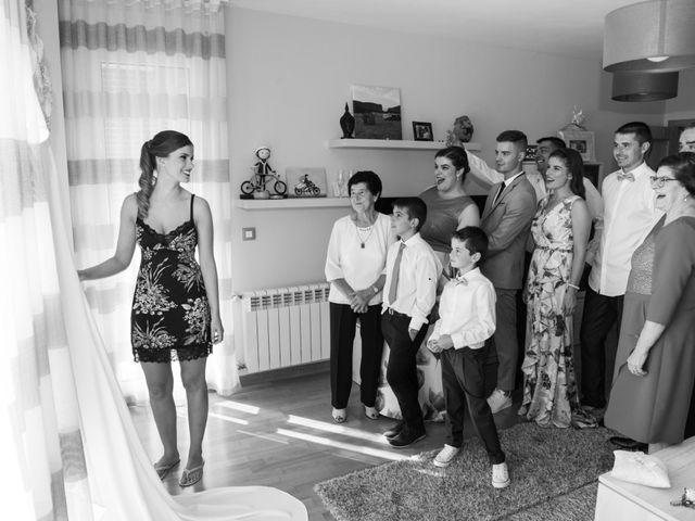 La boda de Rubén y Mireia en Isla, Cantabria 13