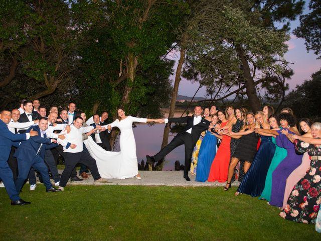 La boda de Rubén y Mireia en Isla, Cantabria 23