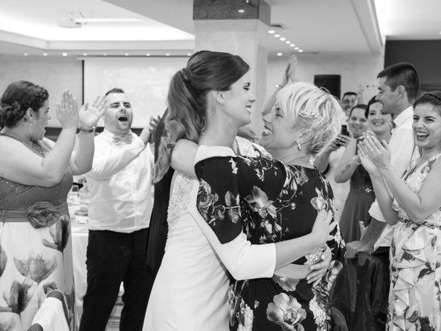 La boda de Rubén y Mireia en Isla, Cantabria 31