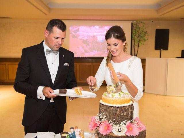 La boda de Rubén y Mireia en Isla, Cantabria 32