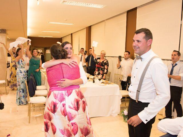 La boda de Rubén y Mireia en Isla, Cantabria 33