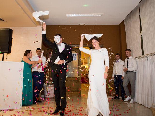 La boda de Rubén y Mireia en Isla, Cantabria 35