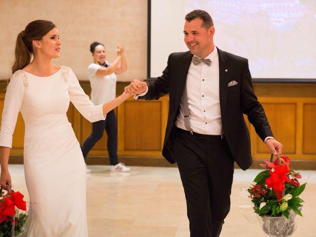 La boda de Rubén y Mireia en Isla, Cantabria 38