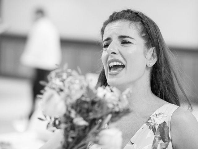 La boda de Rubén y Mireia en Isla, Cantabria 39