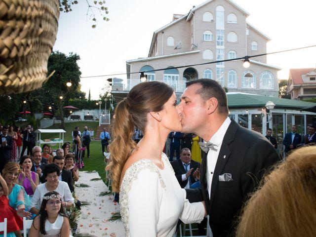 La boda de Rubén y Mireia en Isla, Cantabria 40