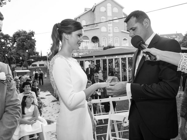 La boda de Rubén y Mireia en Isla, Cantabria 41