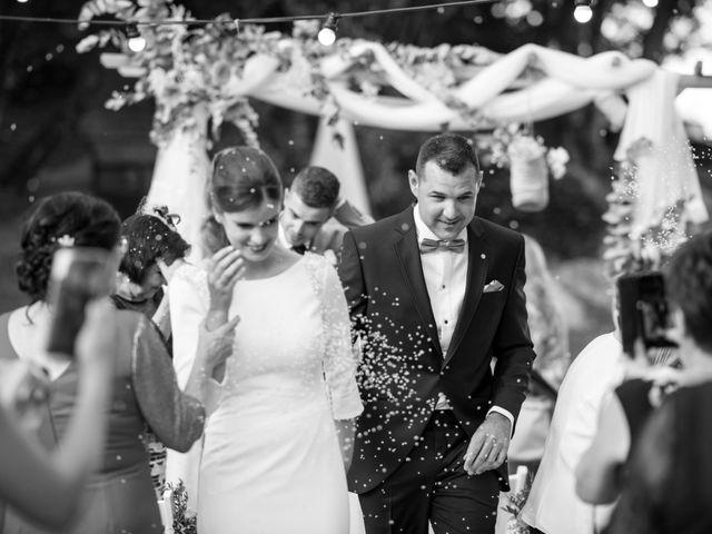 La boda de Rubén y Mireia en Isla, Cantabria 45