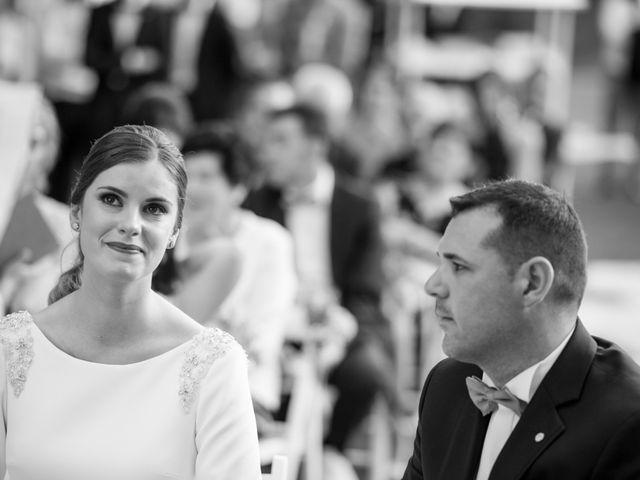 La boda de Rubén y Mireia en Isla, Cantabria 49