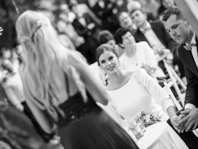 La boda de Rubén y Mireia en Isla, Cantabria 50