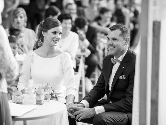 La boda de Rubén y Mireia en Isla, Cantabria 51