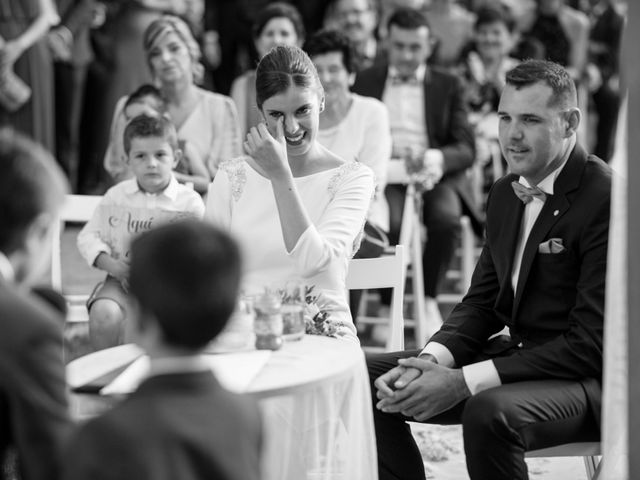La boda de Rubén y Mireia en Isla, Cantabria 52