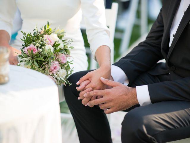 La boda de Rubén y Mireia en Isla, Cantabria 53