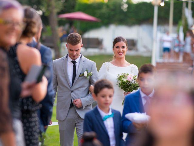La boda de Rubén y Mireia en Isla, Cantabria 54