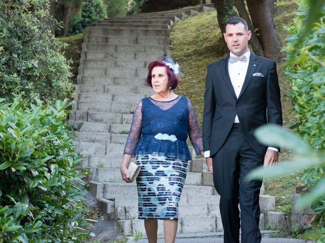 La boda de Rubén y Mireia en Isla, Cantabria 58