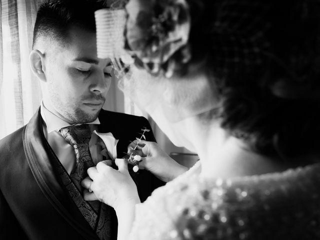 La boda de Kevin y Bibiana en Fuenlabrada, Madrid 13