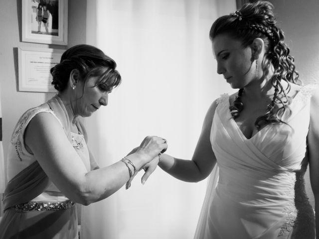 La boda de Kevin y Bibiana en Fuenlabrada, Madrid 19