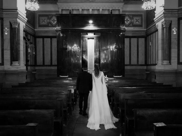 La boda de Kevin y Bibiana en Fuenlabrada, Madrid 26