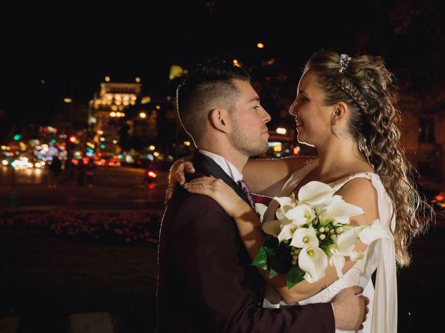 La boda de Kevin y Bibiana en Fuenlabrada, Madrid 29