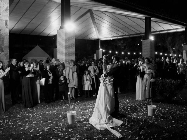 La boda de Kevin y Bibiana en Fuenlabrada, Madrid 34